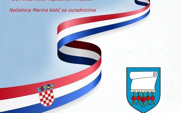 čestitka dan državnosti